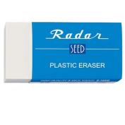 Radar S-10000 Plastic Eraser dreadnought Size