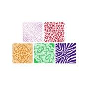 Roylco Inc. Rubbing Plates Animal Skins