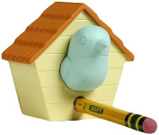 GAMAGO Birdhouse Pencil Sharpener