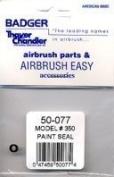 Paint Seal for Model 350 Badger