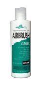 EZ Air Air Brush Cleaner for Illustration Paint Bottle, 240ml
