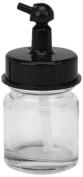 Aztek Syphon Cap/Bottle Airbrush Set, 30ml Bottle