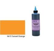 270ml Bottle Sunset Orange Airbrush Colours ~ Cake Accessory ~ New!!!