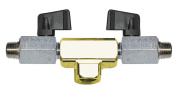 Paasche 2 Outlet Airbrush Manifold