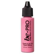 Be Pro Daily Wear Tint, Peach Nectar, 0.5 Fluid Ounce
