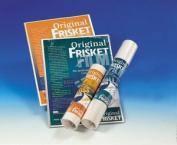 Original Frisket 60cm by 50cm Matt Masking Film Sheets, 10-Pack