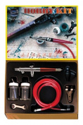 Paasche 2000SI Single Action Airbrush Kit