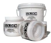Golden Artist Colours - Light Moulding Paste - 3790ml Jar