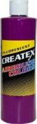 3.8l of Createx Fluorescent Violet #5401 CREATEX AIRBRUSH colours Hobby Craft Art PAINT