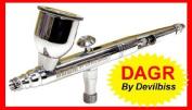 Devilbiss DAGR Airbrush Set .35 mm Airbrushing