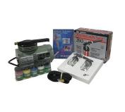 Badger Complete Hobby System