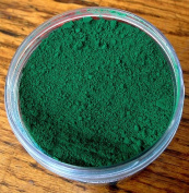 C.P. Viridian Pure Artist Pigment 30ml jar