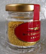 Gold Gourmet Edible 23K Gold Leaf Dust 1 Gramme