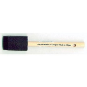 Royal Sponge Brushes 2.5cm Bulk