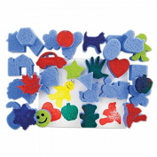 SUPER VALUE favourite SHAPES DIP AND