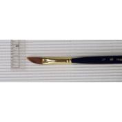Mini Dagger Striper Brush Size