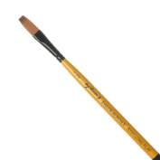 Daler-Rowney System 3 Series Sy21 Size 0.6cm Brush [Office Product]