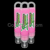 Glominex Glow in the Dark Paint - 30ml Tube - Pink