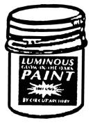 Cir Cut Luminous Paint