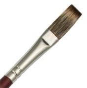 Royal Sabletek Flat 10 - Artist Paint Brush - L95090-10