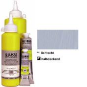 LUKAS CRYL Studio 250 ml Bottle - Light Grey