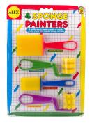ALEX® Toys Artist Studio Sponge Painters 305
