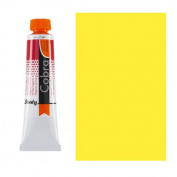 Cobra Study W/M Oil 40Ml Perm Lemon Yellow