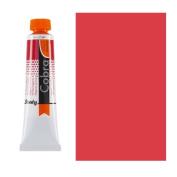 Cobra Study W/M Oil 40Ml Pyrrole Red