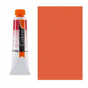 Cobra Study W/M Oil 40Ml Pyrrole Red Lt