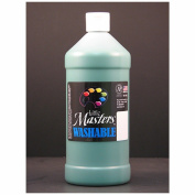 LITTLE MASTERS GREEN 950ml WASHABLE