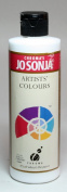 Jo Sonja's Artists' Colour 250 ml Bottle - Titanium White