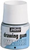 Pebeo Drawing Gum 45 ml bottle
