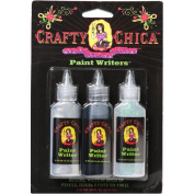 Crafty Chica Paint Writers