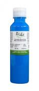 Tri-Art Finest Liquids Artist Acrylics, 120ml, Cerulean Blue