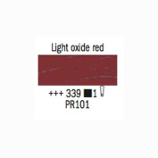 Royal Talens Van Gogh Oil Colour 200 ml Tube - Light Oxide Red