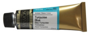 Mission Gold Water Colour, 15ml, Turquoise Blue