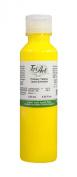 Tri-Art Finest Liquids Artist Acrylics, 120ml, Primary Yellow
