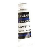 Marshall Photo Oils MSBL2NB Navy Blue - 1.3cm x 5.1cm Tube for Accessories