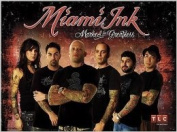Miami Ink, Marked for Greatness, by TLC