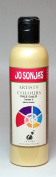 Jo Sonja's Artists' Colour 250 ml Bottle - Pale Gold
