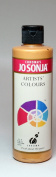 Jo Sonja's Artists' Colour 250 ml Bottle - Rich Gold