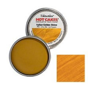 Enkaustikos Hot Cakes! - 1.5oz (45ml) - Italian Golden Ochre