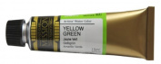 Mission Gold Water Colour, 15ml, Yellow Green