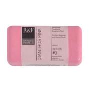 R & F Encaustic 40ml Paint, Dianthus Pink