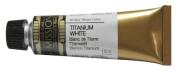 Mijello Mission Gold Class Water Colour, 15ml, Titan White Opaque