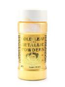 Gold Leaf & Metallic Co. Metallic and Mica Powders super brass mica 30ml