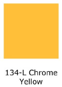 1-Shot 134-L Chrome Yellow 240ml