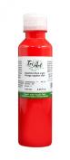 Tri-Art Finest Liquids Artist Acrylics, 120ml, Naphthol Red Light