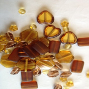 Bead Concepts Jewellery Kit, Amber