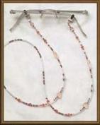 Rosaline Fancy - Mill Hill Treasured Eyeglass Lead Kit - MHTEL4